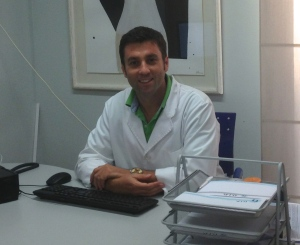 Fernando J Rodríguez Segura
